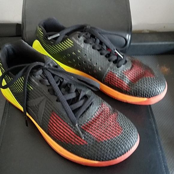 f0beaec4d2a2 Women s Crossfit Nano 7.0 Track shoes. M 5b6f6ef86a0bb775d0dec32b